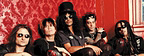 Slash's Snakepit