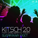 Kitsch 2.0 - Sugar in my feet (feat. craig smart & theory) - ep