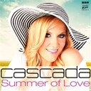 Cascada - Summer of love - ep
