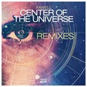 Axwell - Center of the universe - ep (remixes)