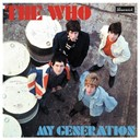 The Who - My generation (the very best of)