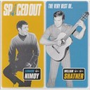 Leonard Nimoy / William Shatner - Spaced out - the best of leonard nimoy &amp; william shatner