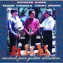 Frank Vignola / Howard Alden / Jimmy Bruno - Concord jazz guitar collective
