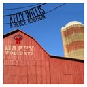 Bruce Robison / Kelly Willis - Happy holidays