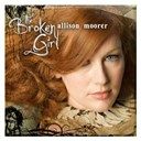 Allison Moorer - The broken girl