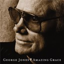 George Jones - Amazing grace