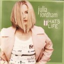 Julia Fordham - That's life
