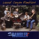 Laurel Canyon Ramblers - Blue rambler 2