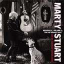 Marty Stuart - Nashville, vol 1: tear the woodpile down