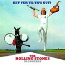B.b. King / Ike &amp; Tina Turner / The Rolling Stones - Get yer ya-ya's out! the rolling stones in concert
