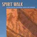 Alice Gomez / Joanne Shenandoah / Johnny Whitehorse / Lawrence Laughing / Mary Youngblood / Peter Kater / Tito La Rosa - Spirit walk (natural rhythms for inspired walking and workouts)