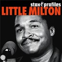 Little Milton - Stax profiles : little milton