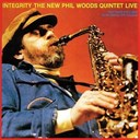 Bill Goodwin / Hal Galper / Phil Woods / Steve Gilmore / Tom Harrell - Integrity