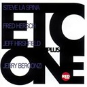 Fred Hersch / Jeff Hirshfield / Jerry Bergonzi / Steve La Spina - Etc plus one
