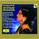 Claudio Abbado / Claudio Abbado / Giuseppe Verdi / Orchestra Del Teatro Alla Scala Di Milano - Verdi: Aida