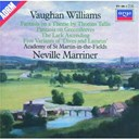 Orchestre Academy Of St. Martin In The Fields / Ralph Vaughan Williams / Sir Neville Marriner - Vaughan williams: tallis fantasia; fantasia on greensleeves; the lark ascending etc.