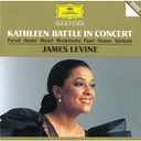 Anonymous / Felix Mendelssohn / Gabriel Fauré / George Frideric Handel / Henry Purcell / James Levine / Kathleen Battle / Richard Strauss / W.a. Mozart - Kathleen battle in concert