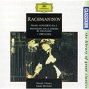 Serge Rachmaninov / Tamás Vásáry / The London Symphony Orchestra / Yuri Ahronovitch - Rachmaninov: piano concerto no.2 in c minor op.18; rhapsody on a theme by paganini; 3 preludes