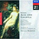 Orchestre Academy Of St. Martin In The Fields / Sir Neville Marriner - Handel: acis & galatea