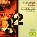 Franz Schubert / Gundula Janowitz / Irwin Gage - Schubert: lieder