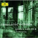 Gidon Kremer / Oleg Maisenberg - Strauss: sonata for violin and piano op. 18 / dvorak: romantic pieces for violin and piano op. 75 / kreisler: schön rosmarin; liebesleid; syncopation; marche miniature viennoise