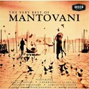 Mantovani - The very best of mantovani
