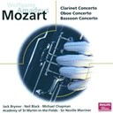 Orchestre Academy Of St. Martin In The Fields / Sir Neville Marriner / W.a. Mozart - Mozart: concertos for clarinet, oboe & bassoon