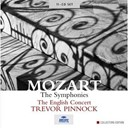 The English Concert / Trevor Pinnock / W.a. Mozart - Mozart: the symphonies