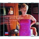 Barbara Bonney / Franz Xaver Wolfgang Mozart / Malcolm Martineau - The other mozart