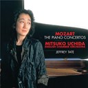 Jeffrey Tate / Mitsuko Uchida / The English Chamber Orchestra / The English Chamber Orchestra / W.a. Mozart - Mozart: Piano Concertos
