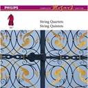 Academy Of St. Martin In The Fields Chamber Ensemble / Grumiaux Trio / W.a. Mozart - Mozart: the string trios & duos