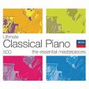 Compilation - Ultimate Piano Classics