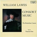 Elizabethan Consort / Thurston Dart / William Lawes - Lawes: consort music
