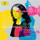 Fauré Quartett / Felix Mendelssohn - Felix mendelssohn: wunderkind