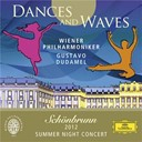 Gustavo Dudamel / Wiener Philharmoniker - Dances and waves schoenbrunn 2012 summer night concert