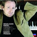 Felix Mendelssohn / Roberto Prosseda / Roberto Prosseda - Mendelssohn Rarities