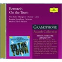 Frederica Von Stade / Leonard Bernstein / London Voices / Michael Tilson Thomas / Samuel Ramey / The London Symphony Orchestra / Thomas Hampson / Tyne Daly - Bernstein: on the town