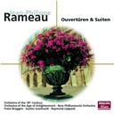 Frans Brüggen / Gustav Leonhardt / Jean-Philippe Rameau / New Philharmonia Orchestra / Orchestra Of The 18th Century / Orchestra Of The Age Of Enlightenment / Raymond Leppard - Rameau: ouvertüren & suiten