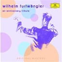 "Anton Bruckner / Carl Maria Von Weber / Christoph Willibald Von Gluck / Franz Schubert / Jean-Sébastien Bach / Johannes Brahms / Ludwig Van Beethoven / Richard Strauss / Robert Schumann / W.a. Mozart / Wilhelm Furtwängler - Furtwängler / the ""50th-anniversary"" album"