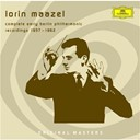 Lorin Maazel - Complete early berlin philharmonic recordings