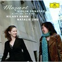 Hilary Hahn / Natalie Zhu / W.a. Mozart - Mozart: violin sonatas k.301, 304, 376 &amp; 526