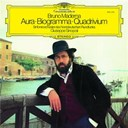 Bruno Maderna / Giuseppe Sinopoli / Ndr Symphony Orchestra - Maderna: quadrivium; aura; biogramma