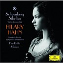 Arnold Schoenberg / Esa-Pekka Salonen / Hilary Hahn / Jean Sibelius / Swedish Radio Symphony Orchestra - Schoenberg: violin concerto / sibelius: violin concerto op.47