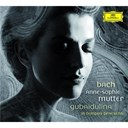 Anne-Sophie Mutter / Jean-S&eacute;bastien Bach / Sofia Gubaidulina / The London Symphony Orchestra / Trondheim Soloists / Valery Gergiev - In tempus praesens - bach, j.s.: violin concertos bwv1041 &amp; bwv1042; gubaidulina: violin concerto in tempus praesens