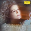 Anne-Sophie Mutter / Lambert Orkis - Brahms: the violin sonatas