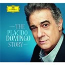Francisco Alonso / Franz Lehár / Jacques Offenbach / Plácido Domingo / Richard Wagner - The plácido domingo story