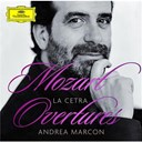 Andréa Marcon / Andréa Marcon / La Cetra Barockorchester Basel / W.a. Mozart - Mozart: Overtures