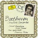 Anne-Sophie Mutter / Daniel Barenboïm / Gidon Kremer / Ludwig Van Beethoven / Maurizio Pollini - Beethoven: complete concertos