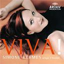 Antonio Vivaldi / Simone Kermes - Viva! simone kermes sings vivaldi