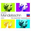 Felix Mendelssohn - Ultimate mendelssohn
